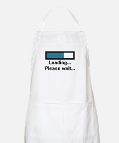 Loading... Please Wait... BBQ Apron