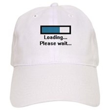 Loading... Please Wait... Baseball Cap