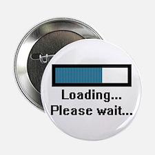 Loading... Please Wait... Button