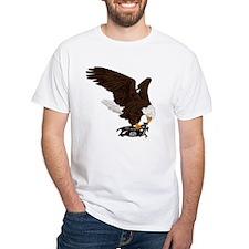 Eagle Crushes ISIS Shirt