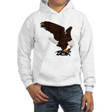 Eagle Crushes ISIS Jumper Hoody