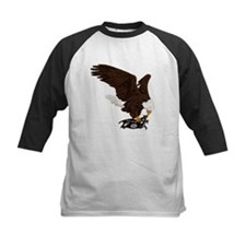 Eagle Crushes ISIS Tee