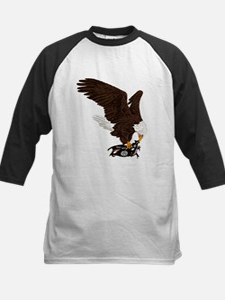 Eagle Crushes ISIS Tee