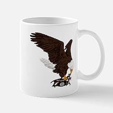 Eagle Crushes ISIS Mug