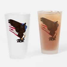 USA Destroys ISIS Drinking Glass