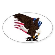 USA Destroys ISIS Decal