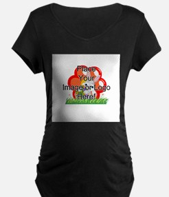 Image Only Maternity T-Shirt