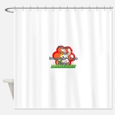 Image Only Shower Curtain