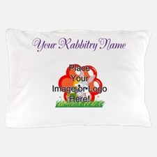 Add your Logo Pillow Case