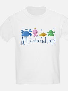 Bath Toys T-Shirt