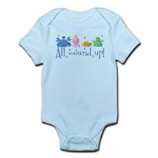 Bath Toys Infant Bodysuit