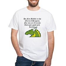 Dragon Affairs T-Shirt