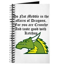 Dragon Affairs Journal