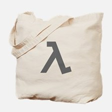 HL2 65-Hal gray Tote Bag