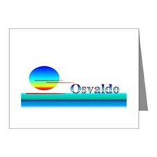 Pablo Note Cards (Pk of 10)