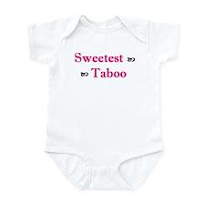 Sweetest Taboo Infant Bodysuit