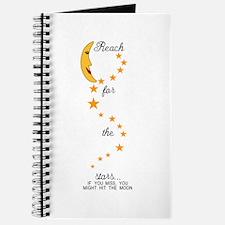 Reach For Stars Journal