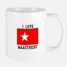 I Love Maastricht Mugs
