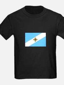 Madison, Wisconsin USA T-Shirt