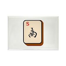 Mahjong South Magnets
