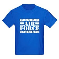Proud Air Force Son T
