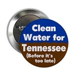 Clean Water Tennessee Button