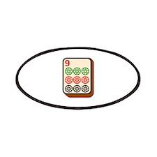 Mahjong Tile Patch