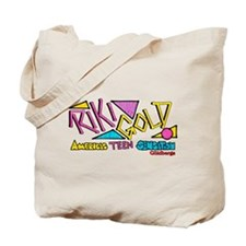Riki Gold The Goldbergs Tote Bag