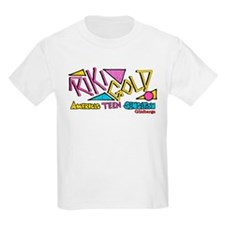 Riki Gold The Goldbergs T-Shirt