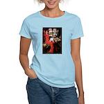 Lady / Pug Women's Light T-Shirt