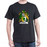 Wilkins Family Crest Dark T-Shirt