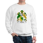 Wilkins Family Crest Sweatshirt