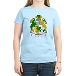 Wilkins Family Crest Women's Light T-Shirt