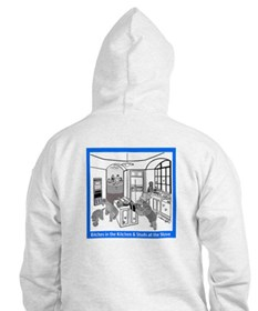 """Studs at the Stove"" Hoodie"