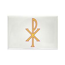 Christ Symbol Magnets