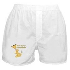 Horn Tooter Boxer Shorts