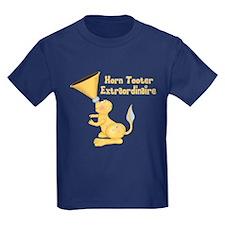 Horn Tooter T