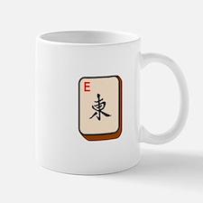 Mahjong East Mugs