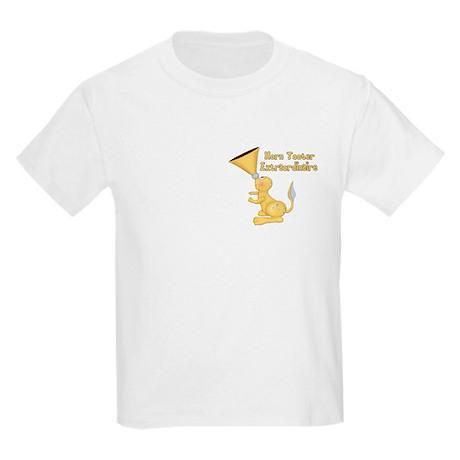 Horn Tooter Kids Light T-Shirt