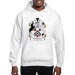 Wickham Family Crest Hooded Sweatshirt