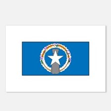 Northern Mariana Islands Postcards (Package of 8)