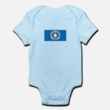 Northern Mariana Islands Body Suit