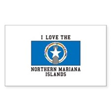 Northern Mariana Islands Decal