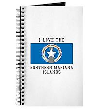 Northern Mariana Islands Journal