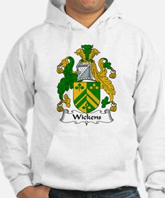 Wickens Family Crest Hoodie
