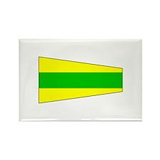 ICS Flag Preparative Magnets