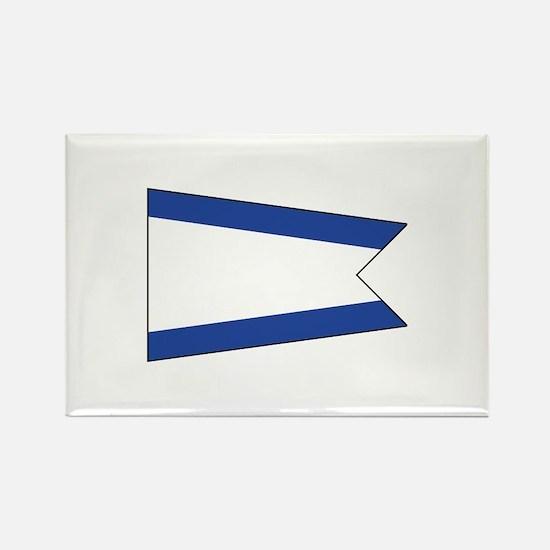 ICS Flag Group Magnets