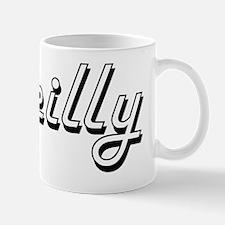 Cute Reilly coat arms Mug