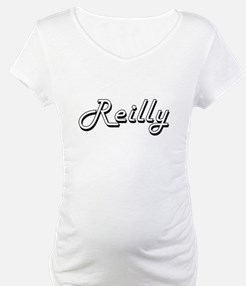 Reilly surname classic design Shirt