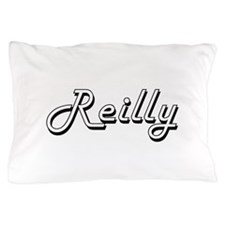 Reilly surname classic design Pillow Case